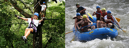 Adventures Tour Costa Rica