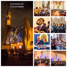 Concerts in Communities 2017