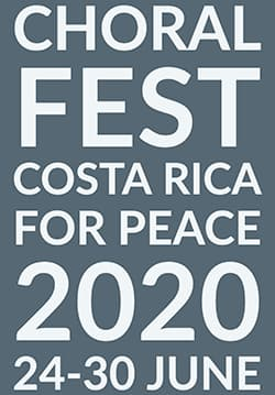 Costa Rica International Choral Festival For Peace