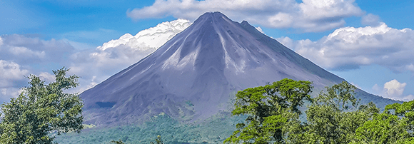 Arenal Volcano Tour Costa Rica
